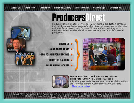 Producers Direct